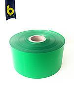 Лента (фольга) горячего тиснения (hot stamp foil) 50х183 зеленый
