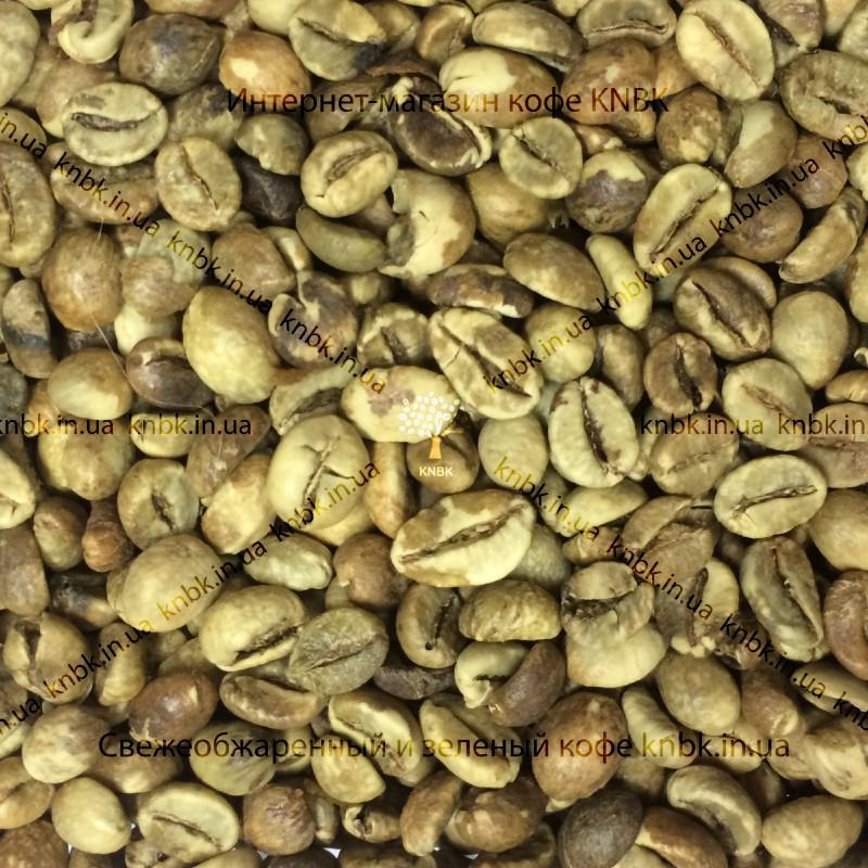 Робуста Индонезия (Robusta Indonesia Sumatra) 200г. ЗЕЛЕНЫЙ кофе