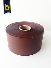 Лента (фольга) горячего тиснения (hot stamp foil) 50х183 коричневый