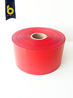Лента (фольга) горячего тиснения (hot stamp foil) 50х183 красный