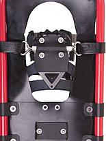 Снегоступы с чехлом алюминиевый каркас 30x107см Tramp Wilde XL TRA-001, фото 3