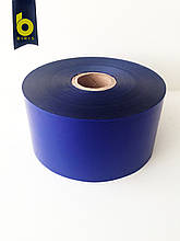 Лента (фольга) горячего тиснения (hot stamp foil) 50х183 синий
