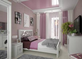 5  Идей по обустройству уютной спальни