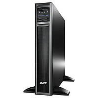 ИБП APC Smart-UPS X 1000VA Rack/Tower LCD (SMX1000I)
