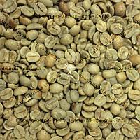 Арабика Бразилия Сантос (Arabica Brazil Santos) 500г. ЗЕЛЕНЫЙ кофе, фото 1