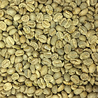 Арабика Бурунди (Arabica Burundi) 500г. ЗЕЛЕНЫЙ кофе