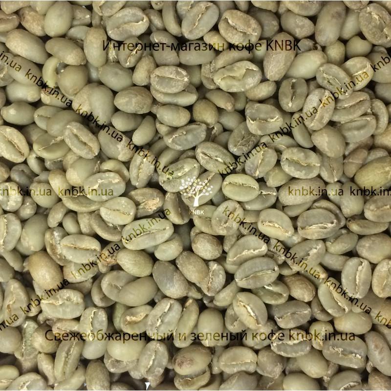 Арабика Эфиопия Сидамо (Arabica Ethiopia Sidamo) 500г. ЗЕЛЕНЫЙ кофе