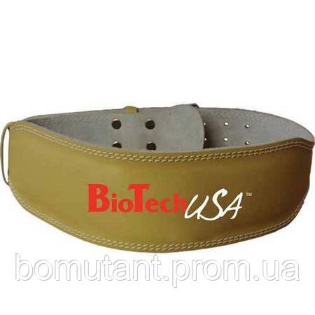 Belt Split natural white L size BioTech