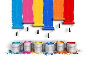 Водоемульсійні фарби