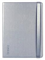 Чехол-книжка Braska для Asus ZenPad 10 Z300/301 Grey (BRS10A300GR)