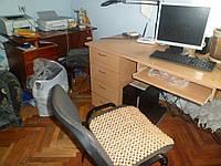 Массажёр деревянный, на стулья, 40 см на 40 см