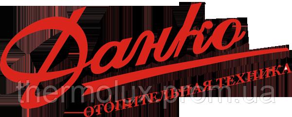 Логотип котлов Данко