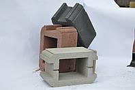 Блок колонный №2 40х25х18,8см