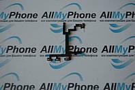 Шлейф для мобильного телефона Apple iPhone 5 кнопок звука / кнопки включения / с компонентами