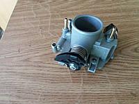 Дроссельная заслонка 50 мм нива ваз 2123 в сборе с датчиками ДААЗ