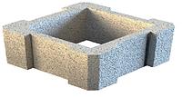 Блок колонный №1 37х37х19см