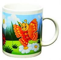 Чашка Детская 2 330 мл Оселя 21-206-067