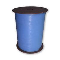 Лента голубая (пастель)
