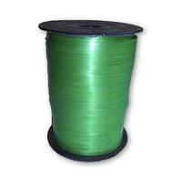 Лента зеленая (пастель)