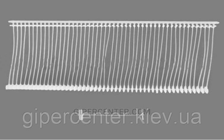 Пластиковый соединитель деликат для игольчатого пистолета Red Arrow 25 мм (5 тысяч штук), фото 2