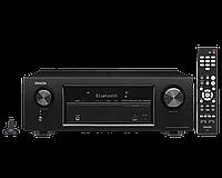 Ресивер Denon AVR-X540BT