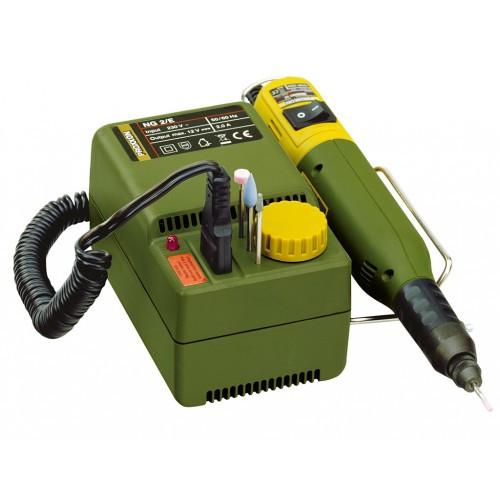 Ручной электроинструмент PROXXON MICROMOT - питание 12В