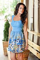 Платье Ат34 (ГЛ), фото 1