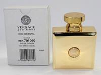 Versace Pour Femme Oud Oriental 100ml тестер женская