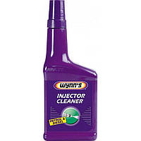 Присадка WYNN'S INJECTOR CLEANER FOR PETROL AND DIESEL 325мл WY 71864 (WY 71864)