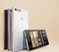 Бронированная защитная пленка на весь корпус Huawei Ascend G6