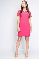 Платье -21157 (Фуксия)