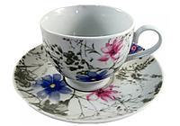 Сервиз чайный Bergner VB 1120264 (12 пр)