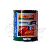 Акриловая грунтовка, для древесины, Novalis Sottosmalto торговой марки Oikos