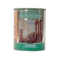 Жидкий воск для штукатурок Cera Protettiva торговой марки Oikos