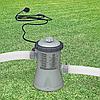 Картриджный фильтр насос Intex, 1 250 л/ч  (28602), фото 2