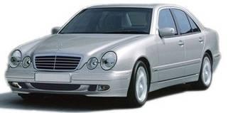 E class W210 (1995-2002)