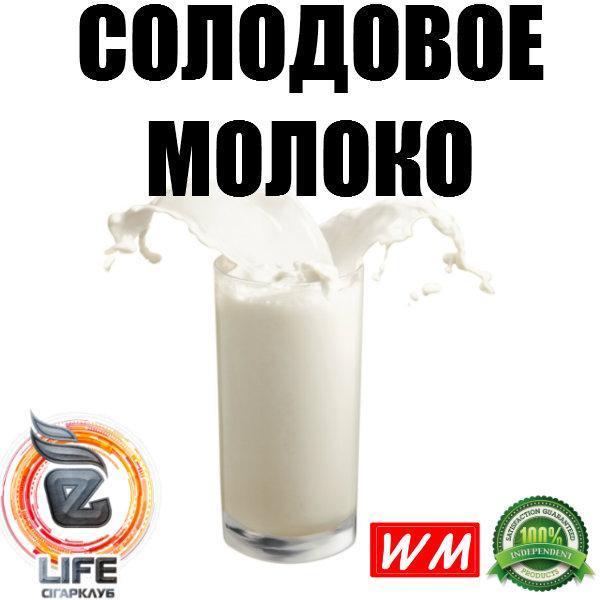 Ароматизатор World Market СОЛОДОВОЕ МОЛОКО