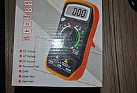 Мультиметр UK-830L