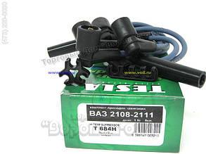 Провода В/В зажигания ВАЗ 2110-12-инж.8 кл.