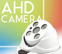 Камера купольная D818-4-1MP d