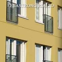 Фасадные защитные покрытия Elastrong rialto торговой марки Oikos
