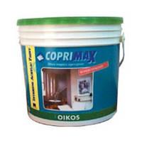 Фоновые краски Coprimax торговой марки Oikos