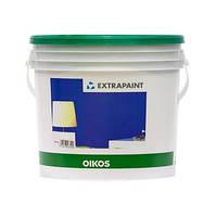 Фоновые краски ExtraPaint торговой марки Oikos
