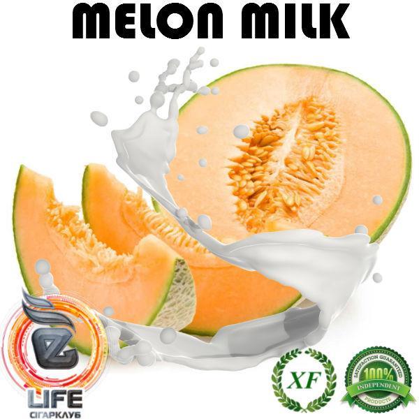 Ароматизатор Xi'an Taima MELON MILK (Дынное молочко)