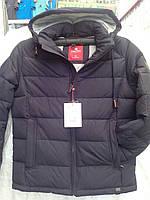 Куртка мужская зимняя kw53