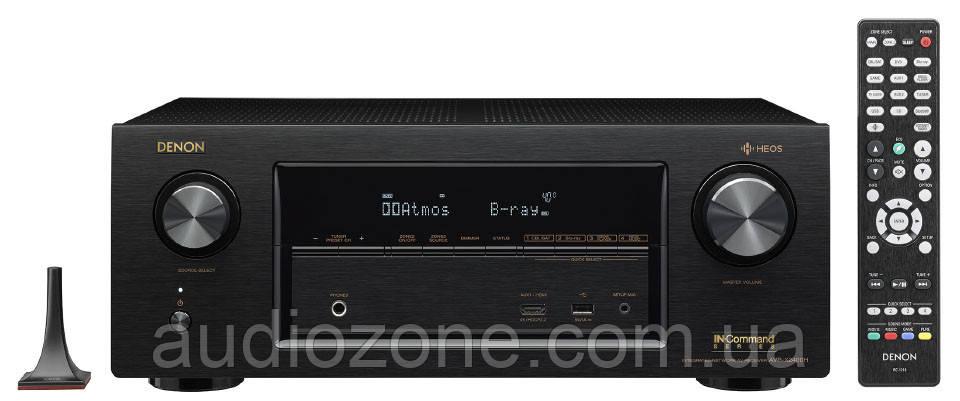 Ресивер Denon AVR-X2400H