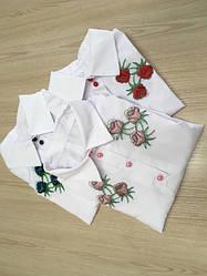 Одяг для першокласників
