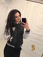Куртка весна - осень Плащевка на синтепоне 100 + подкладка 3 расцветки фото реал осев №723