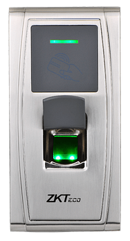 Bluetooth-устройство контроля доступа к двери ZKTeco MA300-BT