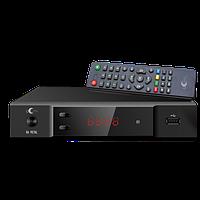 Спутниковый ресивер uClan B6 Full HD METAL